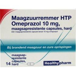 Omeprazol 10 mg