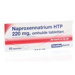 Naproxennatrium 220mg