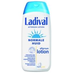 Aftersun lotion normale huid