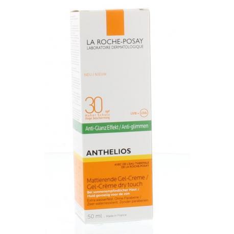 Anthelios gelcreme factor 30