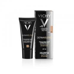 Dermablend foundation 45