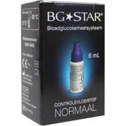 IBG star controle vloeistof