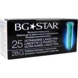 IBG star lancet 28G