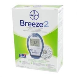 Breeze 2 meterpack