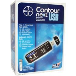 Contour next USB startpakket