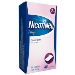 Drop 2 mg coated gum