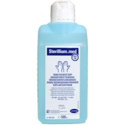 Sterillium med desinfect lotion