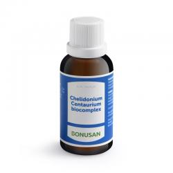 Chelidonium centaurium biocomplex