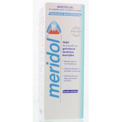 Fluoride mondspoeling