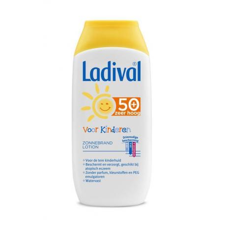 Melk kind SPF50+