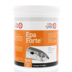 Omega 3 EPA forte