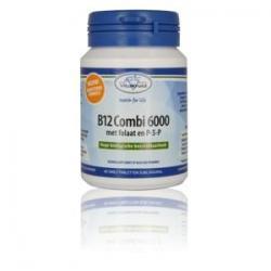 B12 Combi 6000 met folaat & P5P