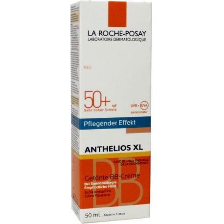 Anthelios creme spf50+ tin