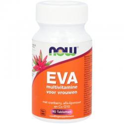 Eva multi vitamine voor vrouwen