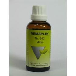 Aloe 242 Nemaplex