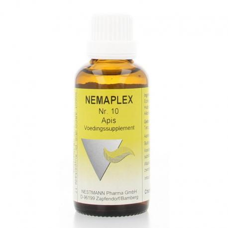Apis 10 Nemaplex