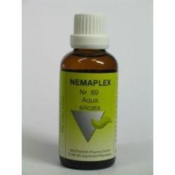 Aqua silicata 69 Nemaplex