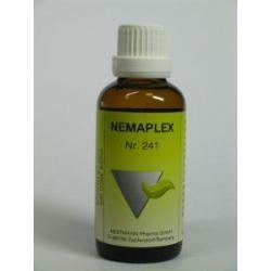 Arsenicum album 241 Nemaplex