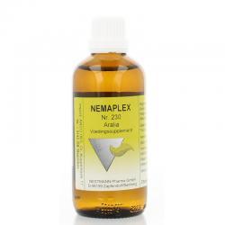 Aralia 230 Nemaplex