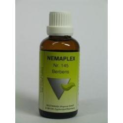 Berberis 145 Nemaplex