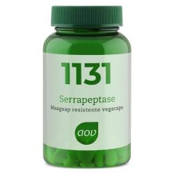 1131 Serrapeptase 5 mg