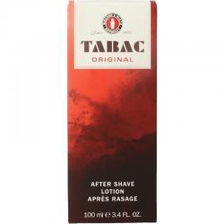 Original aftershave lotion splash