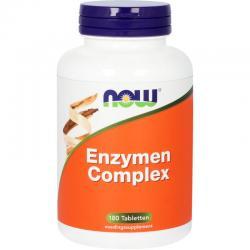 Enzymen complex 800mg