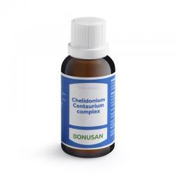 Chelidonium centaurium complex