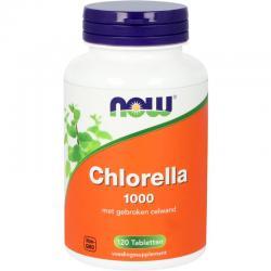 Chlorella 1000mg