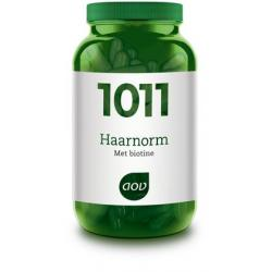 1011 Haarnorm