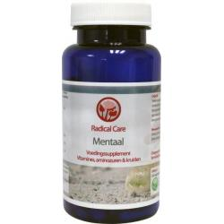 Radical care mentaal