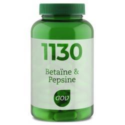 1130 Betaine & pepsine
