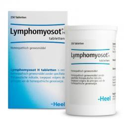 Lymphomyosot H