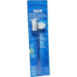 Tandenborstel prothese