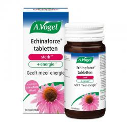 Echinaforce forte vitaal