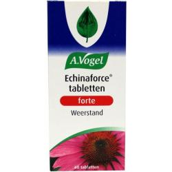 Echinaforce forte