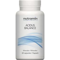 Acidus balance