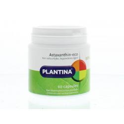 Astaxanthine eco