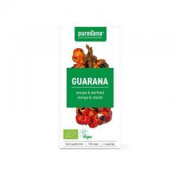 Bio guarana 375mg