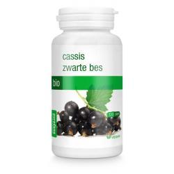 Bio zwarte bes 300 mg