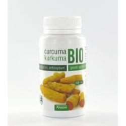 Bio curcuma 400mg