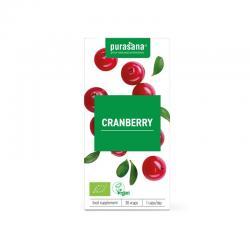Bio cranberry 360mg