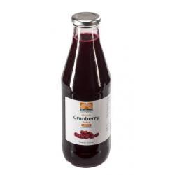 Absolute cranberry juice ongezoet