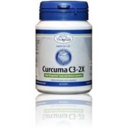 Curcuma C3 2X