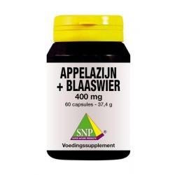 Appelazijn blaaswier 400 mg