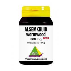 Alsemkruid wormwood