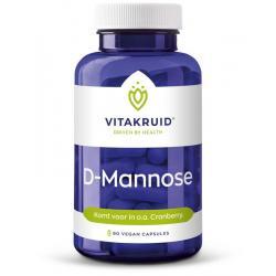D-Mannose 500