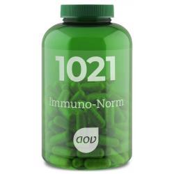 1021 Immuno norm