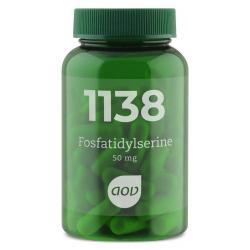 1138 Fosfatidylserine 50 mg