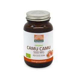 Absolute camu camu extract 500mg